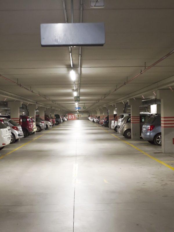 tariffe di Lingotto Parking, parcheggio di Torino