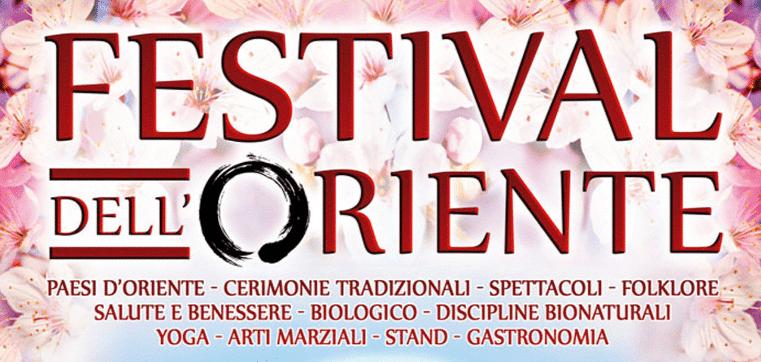 Festival dell'Oriente Lingotto Fere Lingotto Parking